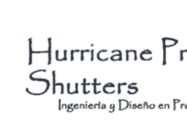 Hurricane Protection Shutters